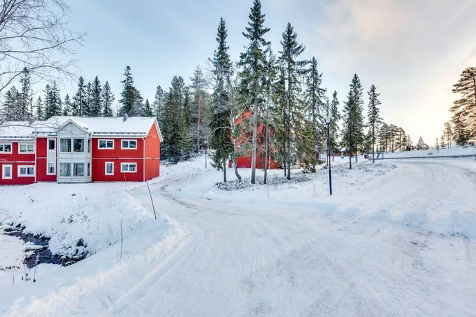 Bild: 4 rum bostadsrätt på Kopparbyn 754 U, Malung-Sälens kommun Lindvallen, Sälen