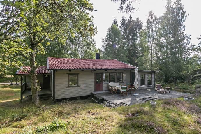 Bild: 3 rum villa på Vinöstigen 12, Oskarshamns kommun Adriansnäs