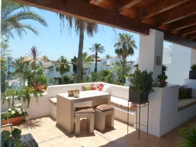 Bild: 2 rum bostadsrätt på Apartment,  Estepona - Costa del Sol (All), ES, Spanien Valle Romano