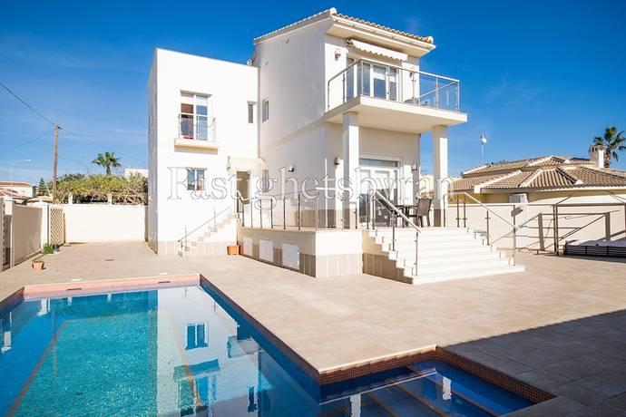 Bild: 5 rum villa på Modern rymlig villa med bra läge!, Spanien Ciudad Quesada | Torrevieja