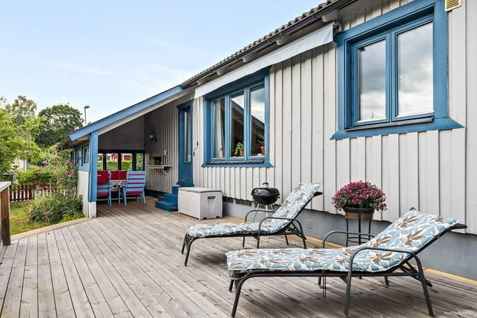 Bild: 5 rum villa på Kärrvägen 6, Enköpings kommun Grillby