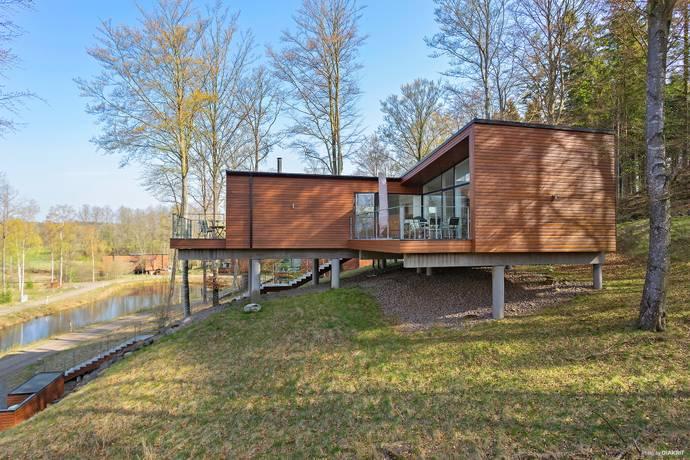 Bild: 5 rum villa på Woodlands country club 45, Örkelljunga kommun