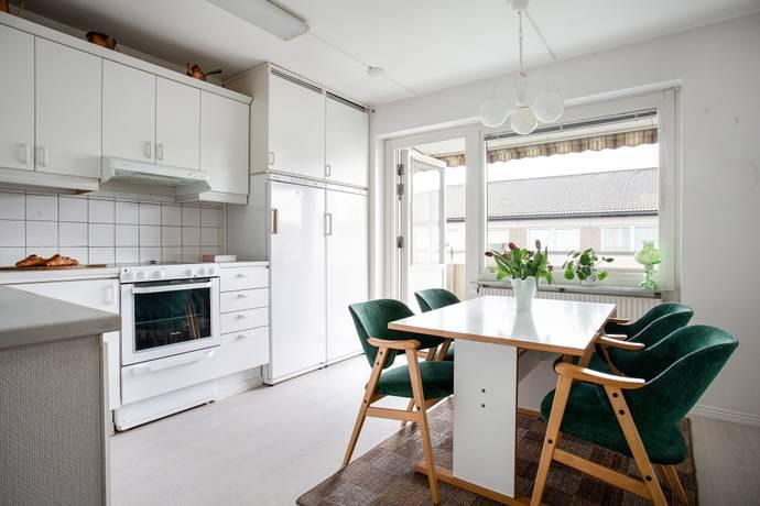 Bild: 4 rum bostadsrätt på Bärnstensgatan 15A, Helsingborgs kommun Ättekulla