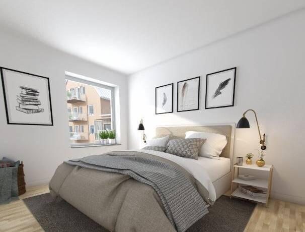 Bild: 4 rum bostadsrätt på Södra Esplanaden, Tierps kommun Tierp Centralt