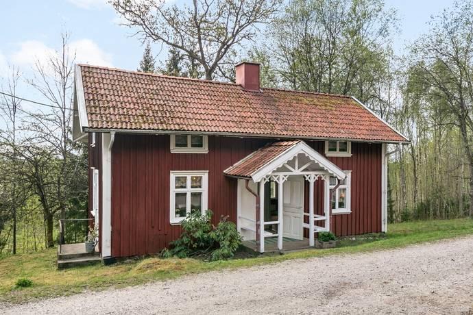 Bild: 3 rum villa på Tvärreds Stavared 206, Ulricehamns kommun Tvärred