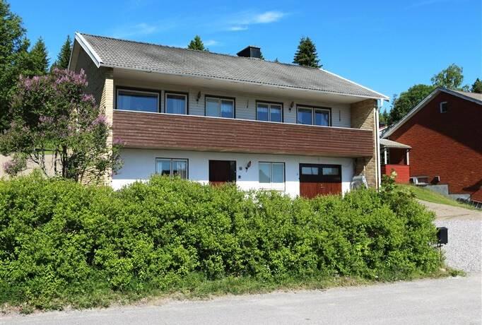 Bild: 5 rum villa på Roslingsvägen 10, Härnösands kommun Haga