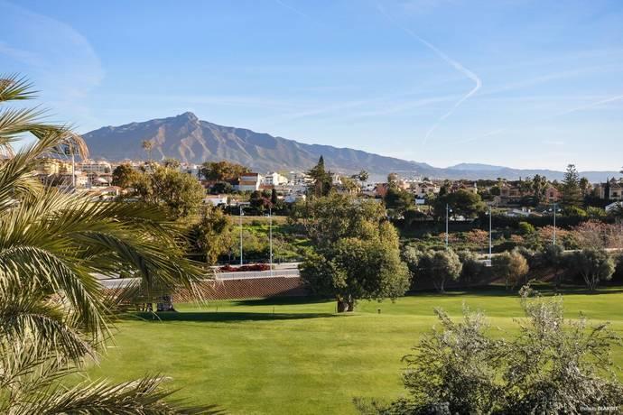 Bild: 5 rum bostadsrätt på La Loma de Guadalmina Baja, Spanien Guadalmina baja