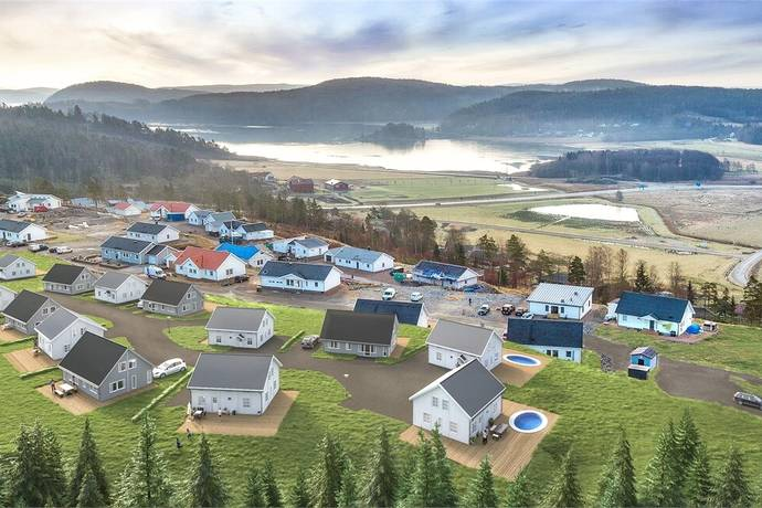 Bild från Herrestad-Utby-Rotviksbro - Furuhallsvägen