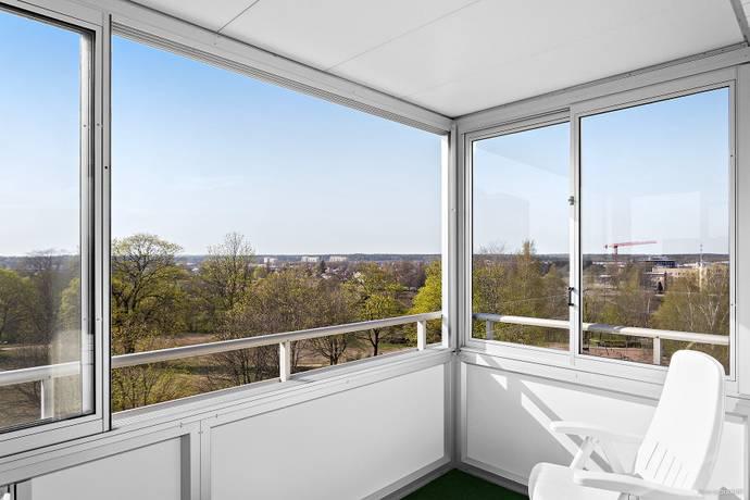 Bild: 2 rum bostadsrätt på Muraregatan 16, Karlstads kommun Kvarnberget