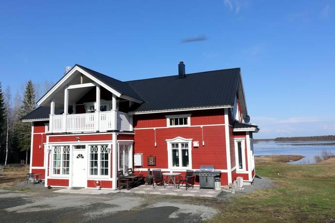 Bild: 3 rum villa på Strandstråket 65, Haparanda kommun Nikkala