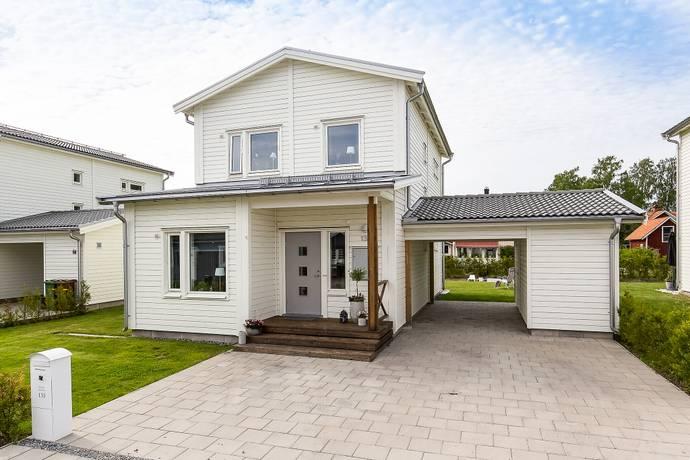 Bild: 5 rum villa på Viktor Dahléns Väg 133, Örebro kommun Mosås