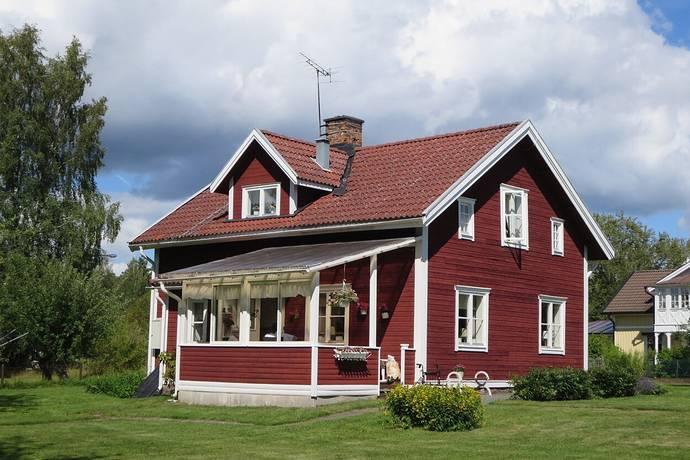 Bild: 4 rum villa på Solavägen 40, Nässjö kommun Ormaryd