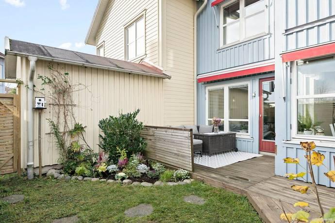 Bild: 4 rum bostadsrätt på Näckrosvägen 11, Härryda kommun Orrekullen