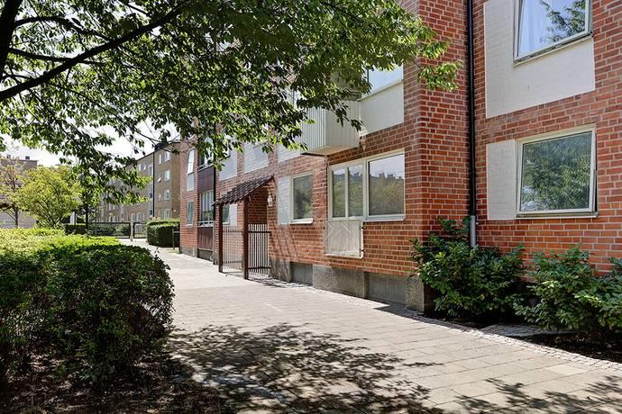 Bild: 3 rum bostadsrätt på Rödkullastigen 1B, Malmö kommun ALMHÖG