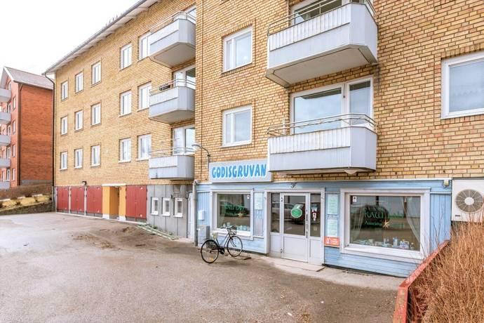Bild: 3 rum bostadsrätt på Hudiksvägen 3 E, Hudiksvalls kommun Hudiksvall