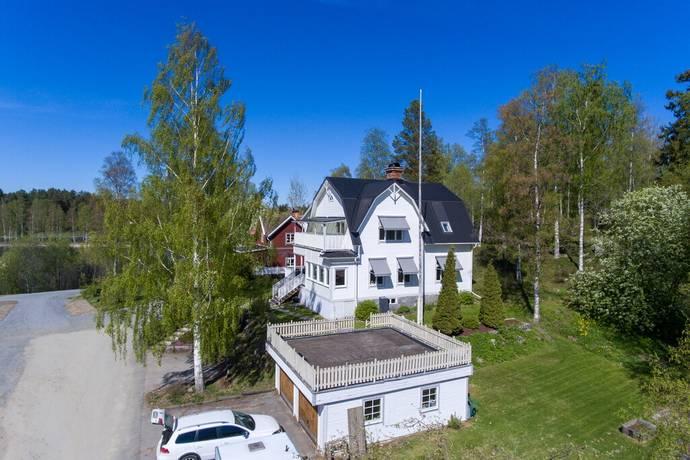 Bild: 4 rum villa på Tjärnvägen 18, Bollnäs kommun Bollnäs