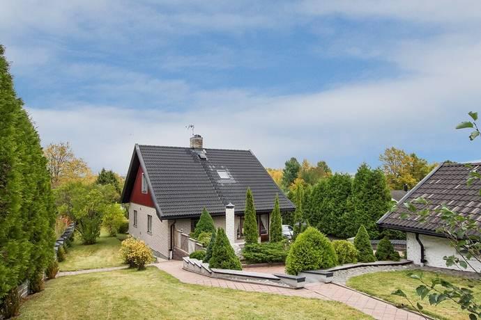 Belysning Arbetsbank Kok : bygga arbetsbonk kok  Bild 5 rum villa po ovre Trodgordsgatan