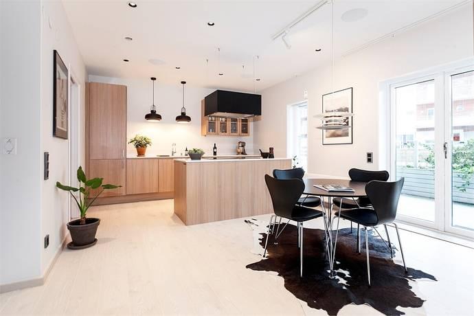 Bild: 2,5 rum bostadsrätt på Trosshalaregatan 2, Helsingborgs kommun Norra Hamnen