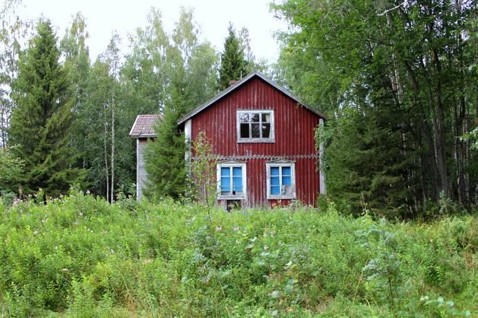 Bild: tomt på Hindersö skataväg 311, Luleå kommun