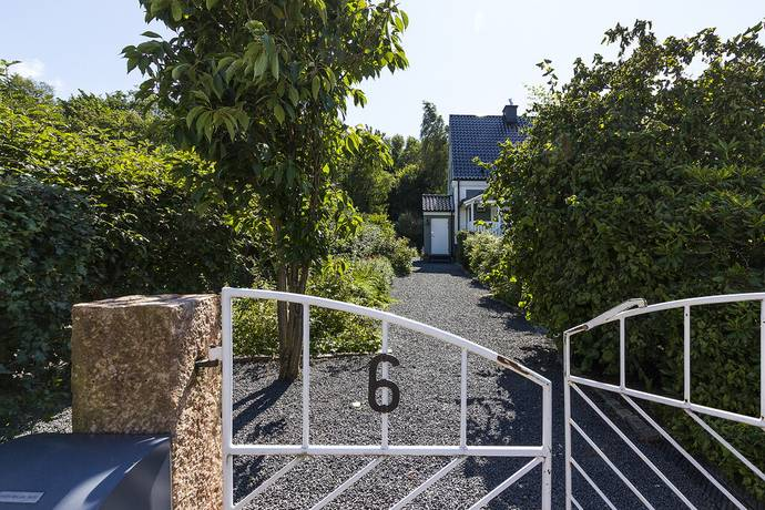 Bild: 6 rum villa på Tulegatan 6, Helsingborgs kommun Ramlösa