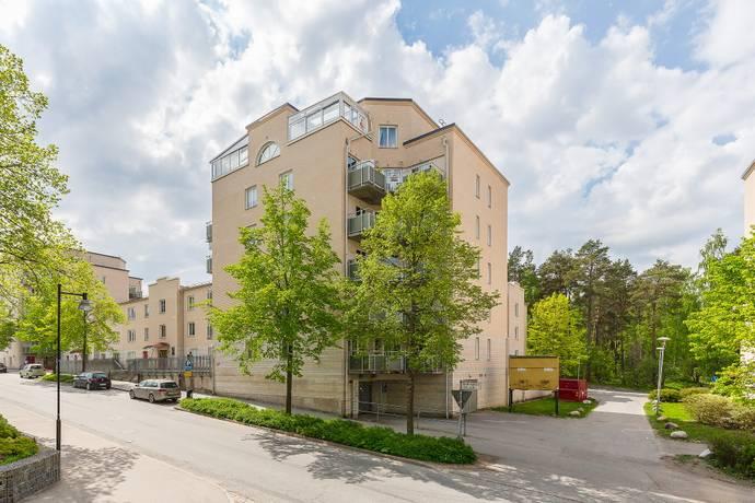 Bild: 3 rum bostadsrätt på Södergatan 13A, Sigtuna kommun Märsta