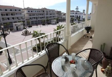 Bild: 3 rum bostadsrätt på Modern 3:a på Plaza España, Spanien Nerja
