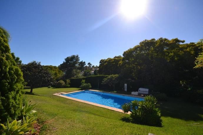 Bild: 3 rum bostadsrätt på Trädgårdslägenhet i nedre Nueva Andalucia!, Spanien Marbella- Nueva Andalucia