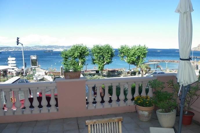 Bild: 3 rum bostadsrätt på Théoule, Frankrike Franska Rivieran