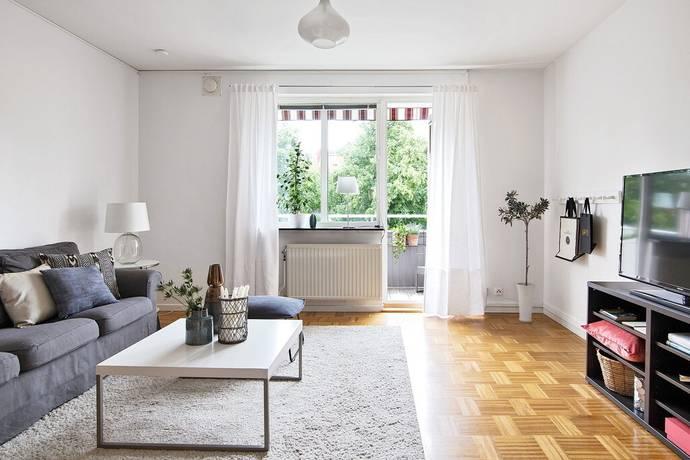 Bild: 2 rum bostadsrätt på Långängen 17C, Göteborgs kommun Göteborg