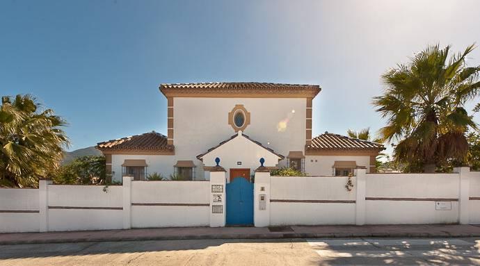 Bild: 5 rum villa på HOT-V2227-SSC, Spanien Coin