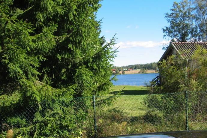 Bild: tomt på Lövåsen Råsvalen, Lindesbergs kommun Lövåsen, Råsvalen