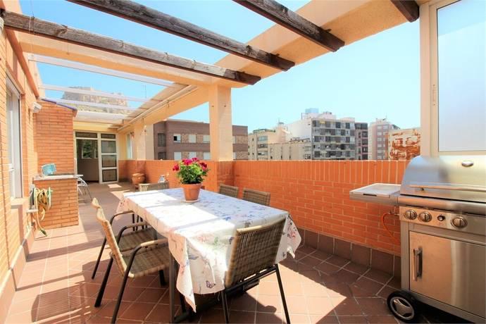 Bild: 5 rum bostadsrätt, Spanien Alicante   Costa Blanca