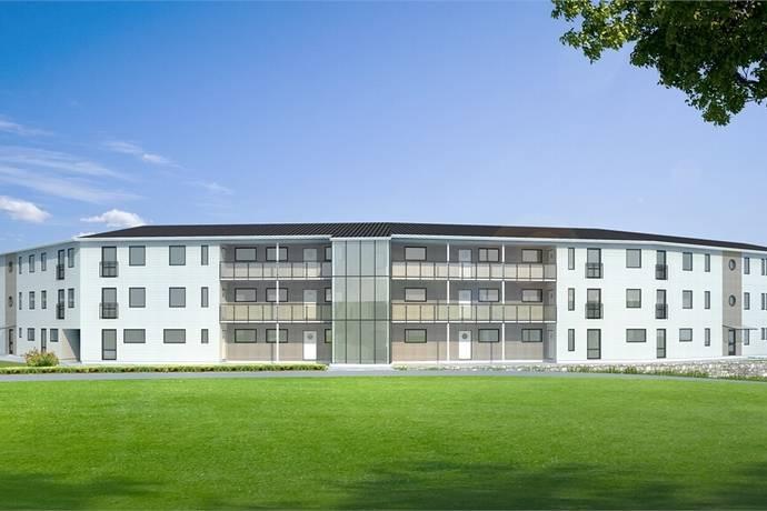 Bild: 3,5 rum bostadsrätt på Lyckosvingen 106, Uddevalla kommun Ljungskile