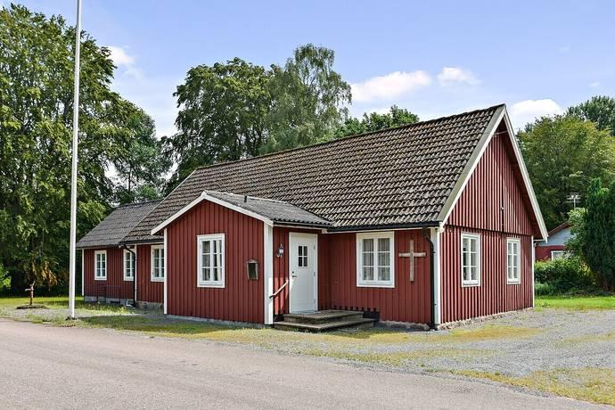 Bild: 3 rum villa på Attarp 1335, Örkelljunga kommun