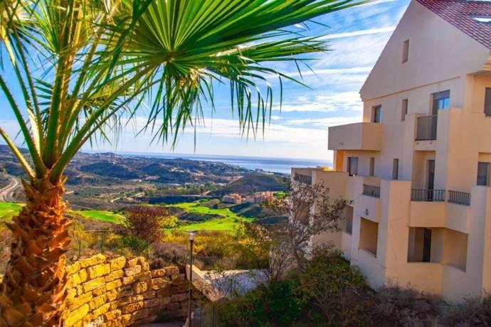 Bild: 3 rum bostadsrätt på La Cala De Mijas, Spanien Mijas