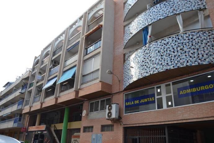 Bild: 2 rum bostadsrätt, Spanien Torrevieja