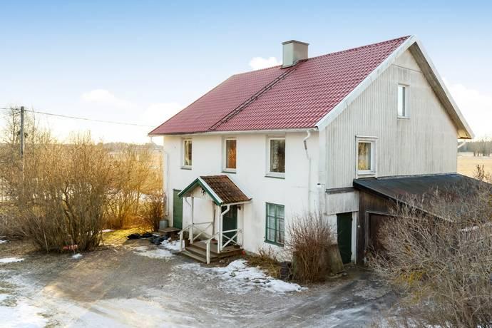 Bild: 6 rum villa på Ersta 103, Tierps kommun TIERP