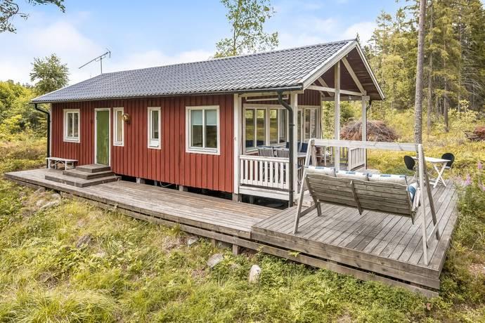 Bild: 3 rum villa på Augustberg 109, Östhammars kommun ALUNDA