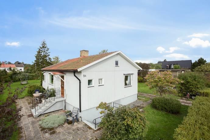 Bild: 3 rum villa på Friggagatan 5A, Nora kommun