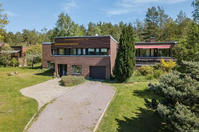 Bild: 7 rum villa på Stenviksvägen 68, Oxelösunds kommun Stenvik