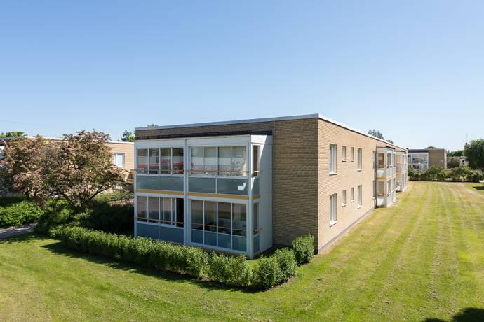 Bild: 2 rum bostadsrätt på Allfarvägen 87 C, Borlänge kommun Bullermyren