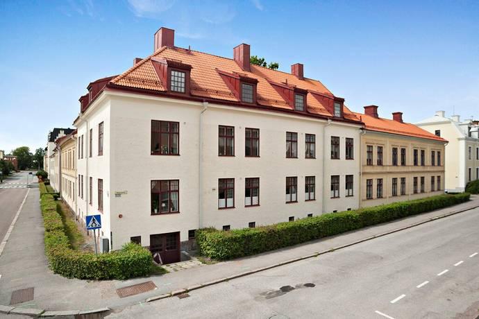 Bild: 2 rum bostadsrätt på Bagaregatan 5B, Nyköpings kommun Väster