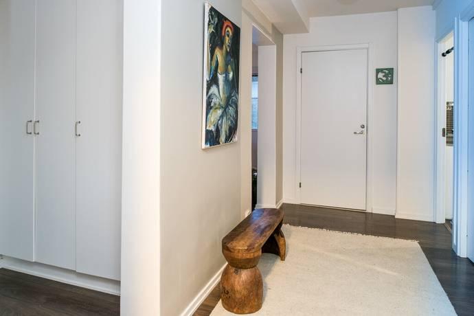 Bild: 3 rum bostadsrätt på Lantmätaregatan 3A, Hudiksvalls kommun Öster