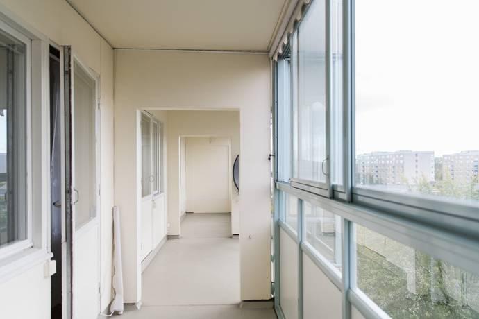 Bild: 2 rum bostadsrätt på Von Lingens Väg 3, Malmö kommun Rosengård