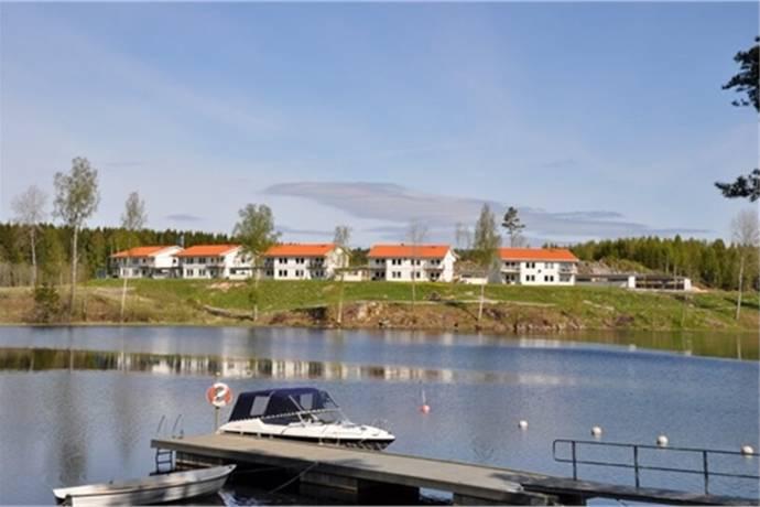Bild: 3 rum bostadsrätt på Flottarevägen 4 C, Årjängs kommun Prästnäset, Töcksfors