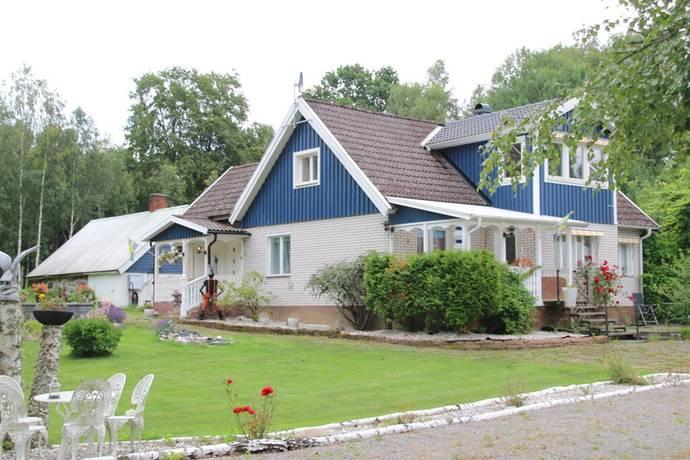 Bild: 0 rum gård/skog på Kyrkebo 126, Torsås kommun Kyrkebo