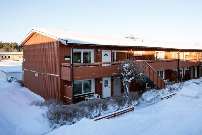 Bild: 3 rum bostadsrätt på Ärtvägen 38, Östersunds kommun Odensala