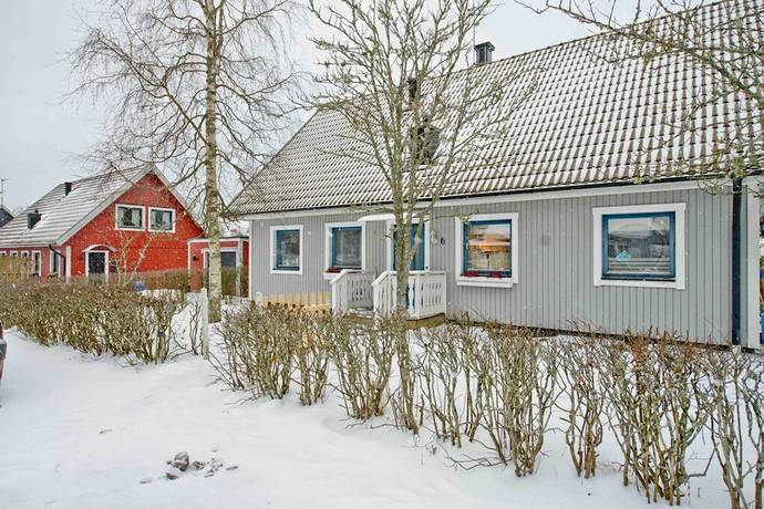 Bild: 6 rum villa på Björkelundsvägen 6, Nybro kommun Örsjö
