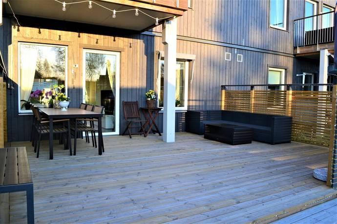Bild: 2 rum bostadsrätt på Åkerbärsvägen 11B, EP, Norrtälje kommun Solbacka