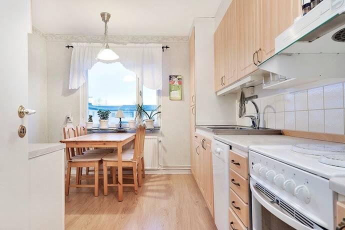 Bild: 2 rum bostadsrätt på Bergslagsvägen 16A, Köpings kommun Centralt